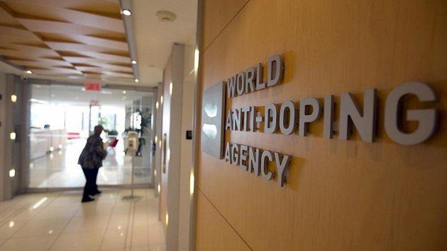 Kanceláře Světové antidopingové agentury (WADA) v Montrealu. Ilustrační snímek.