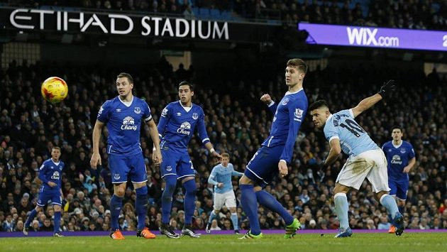 Etihad Stadium, kde působí Manchester City. I do něj už vstoupil čínský investor. Ilustrační snímek.