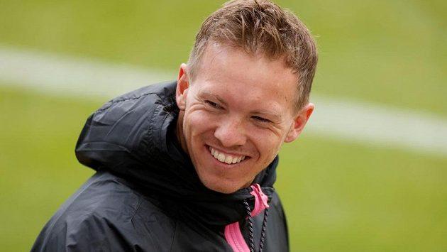 Trenér Julian Nagelsmann opustí Lipsko a v létě odejde do slavného Bayernu Mnichov.