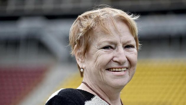 Věra Čáslavská zemřela ve věku 74 let.