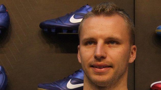 Michal Kadlec se poprvé v nové sezóně trefil.