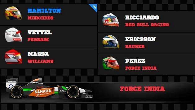 Kdo jiný by mohl být kapitánem našeho týmu než Lewis Hamilton?