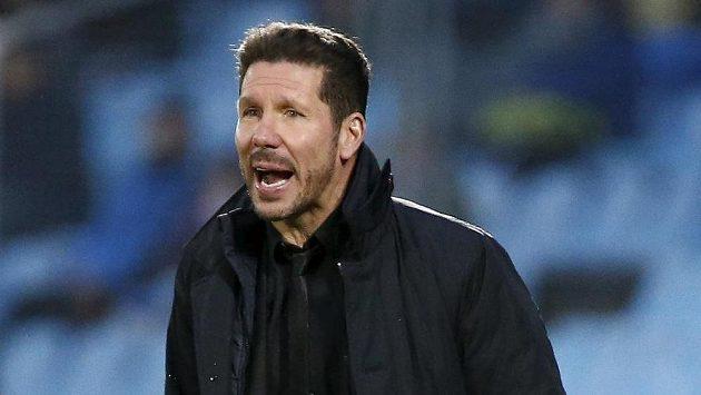 Povede Diego Simeone od příští sezóny Chelsea? Ve Španělsku píší, že je to již dohodnutá věc.