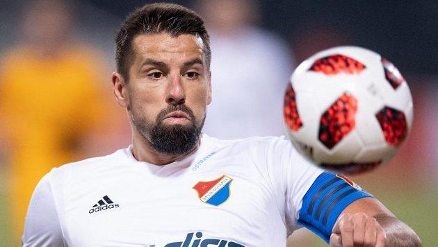 Fotbalový útočník Milan Baroš ukončil kariéru.