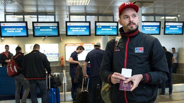 Gólman Dominik Furch vychytal v KHL pro Omsk výhru nad Kunlunem