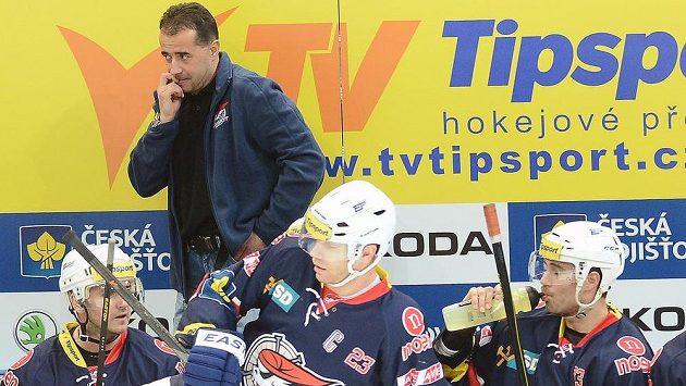 Hokejisté Chomutova (ilustrační foto).