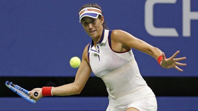 Aktuální světová tenisová jednička Garbině Muguruzaová je první jistou účastnicí Turnaje mistryň.