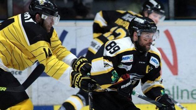 Hokejisté Sokolova jsou v karanténě (ilustrační foto)