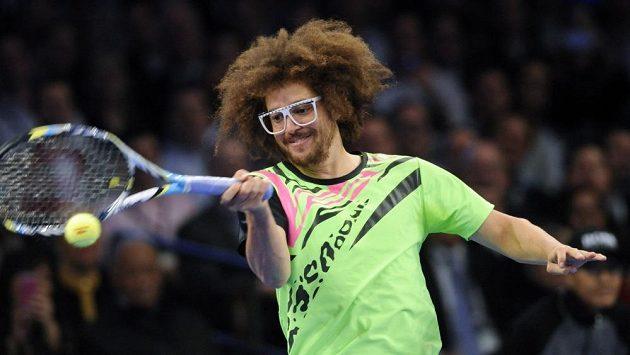 Redfoo kromě hudby pomýšlí i na kariéru tenisty.