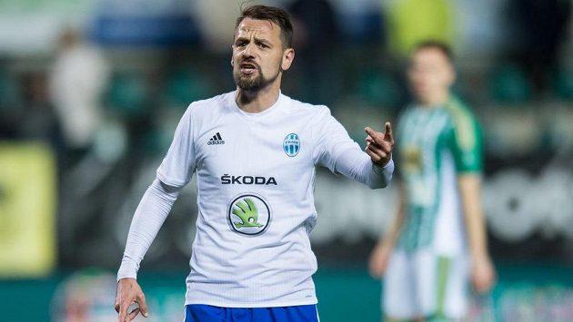Marek Matějovský je společně s trenérem Dušanem Uhrinem posledním pamětníkem pohárového tažení Mladé Boleslavi.