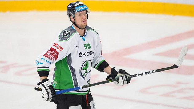 Mladoboleslavský útočník Tomáš Urban byl největší hvězdou zápasu v Brně.