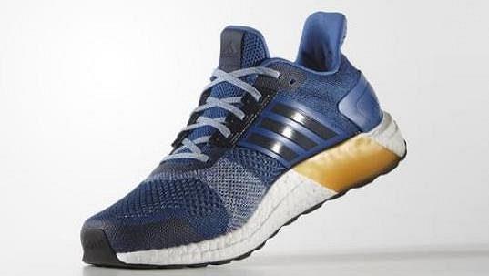 TEST  Obujte si ultramaratónské tanky Adidas Ultra Boost ST - Sport.cz a204056769