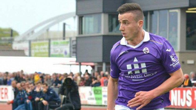 V Belgii zkolaboval další fotbalista - Tim Nicot z týmu Beerschot-Wilrijk.