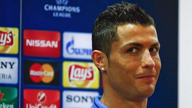 Bude z Cristiana Ronalda po ukončení fotbalové kariéry herec?