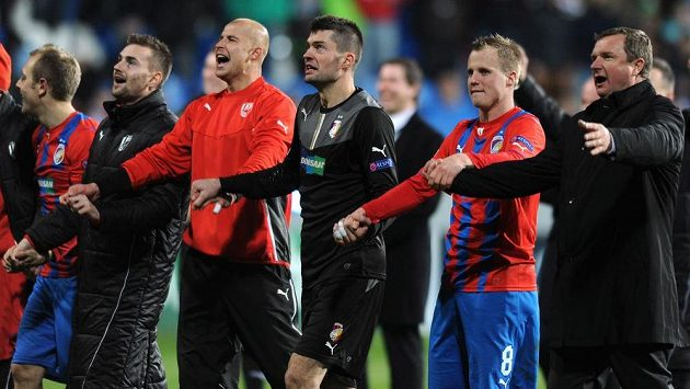 Plzeň po výhře nad CSKA Moskva zinkasuje od EUFA další finanční prémii ve výši miliónů a dvou set tisíc eur.