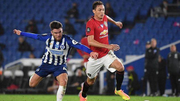 Vedení Manchesteru United si pojistilo jednoho ze strůjců současného úspěšného období Nemanju Matiče na další tři roky.