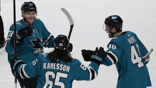 Do programu nezasáhnou hokejisté Wild proti St. Louis (ilustrační foto)