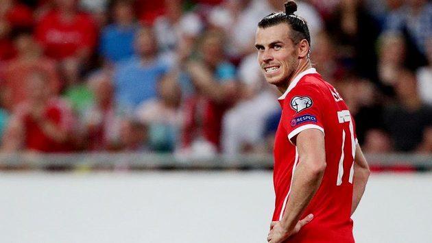Odolá Gareth Gareth Bale královské nabídce z Číny?