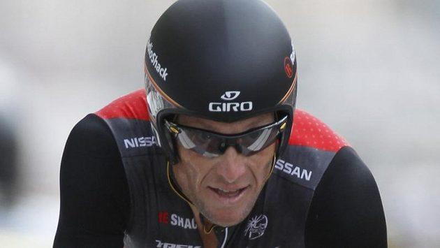 Vyšetřování údajné dopingové kauzy Lance Armstronga bude pokračovat.