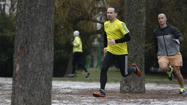 Běhání po parku má jistě i u nás hluboké kořeny. Bude ale někdy tak sofistikovaně organizované jako Parkrun?