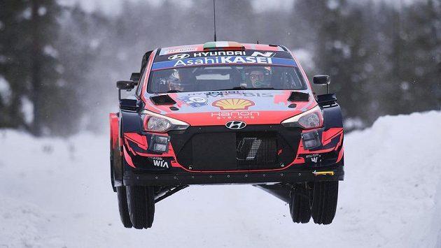 Irský pilot Craig Breen bude od příští sezony mistrovství světa v rallye jezdcem Fordu.