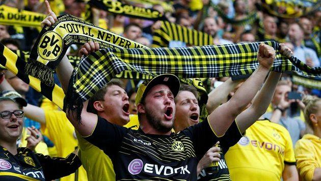 Fanoušci Borussie Dortmund se mohou těšit na novou akvizici.