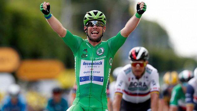 Šestá etapa Tour de France