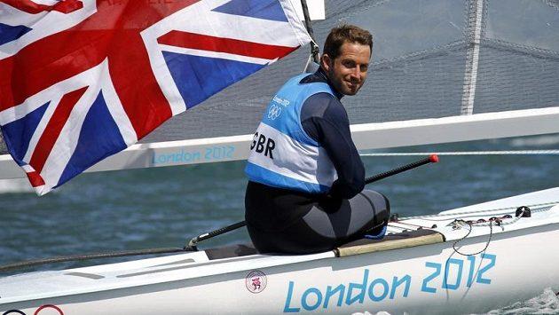 Brit Ben Ainslie získal čtvrté olympijské zlato za sebou a s pěti medailemi se stal nejúspěšnějším jachtařem historie her.