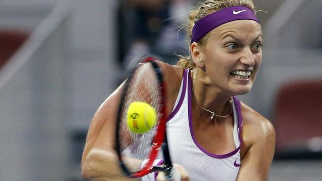 Tenistka Petra Kvitová je znovu jednou z osmi nejlepších hráček roku.