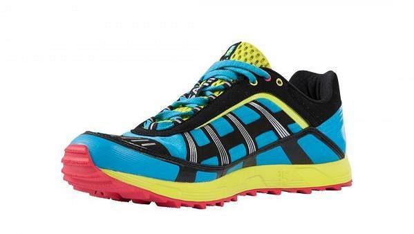 Trail T1 Shoe Men. Salming vyráží do drsného terénu. Líbí se vám?