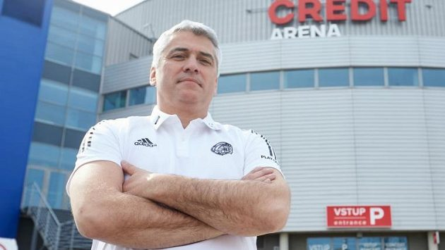 Asistentem generálního manažera hokejistů Liberce Ctibora Jecha byl jmenován Jaromír Kverka.