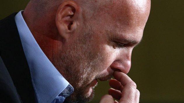 Michal Bílek zůstane trenérem české fotbalové reprezentace až do roku 2014.