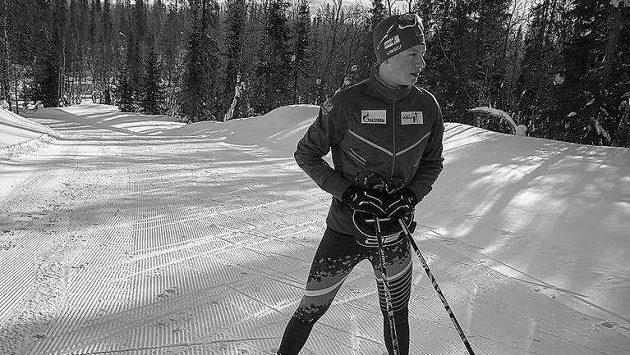 Nadějný ruský biatlonista Artěmij Chasankajev zemřel během soustředění juniorské reprezentace na Krymu.