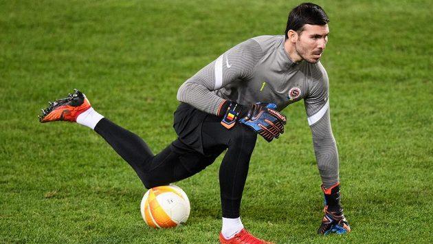 Sparta chce AC Milán znepříjemnit cestu za vítězstvím ve skupině