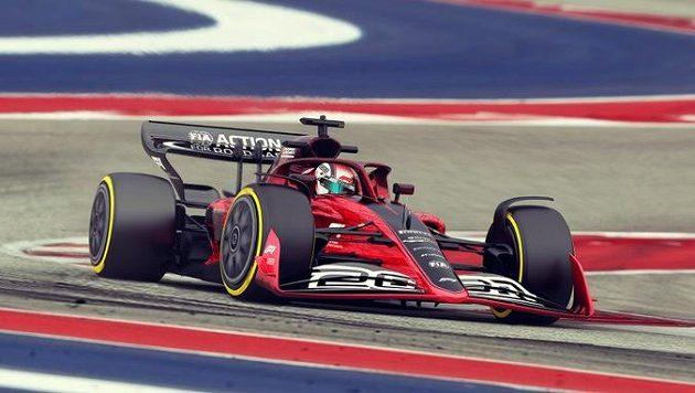 Na Hungaroringu se tak bude jezdit F1 minimálně do roku 2027 (ilustrační fotoú