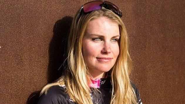 Rakouská cyklistka a triatlonistka Nathalie Birliová má za sebou otřesný zážitek.