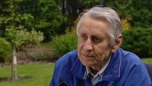 Vladimír Heger zemřel ve věku 89 let
