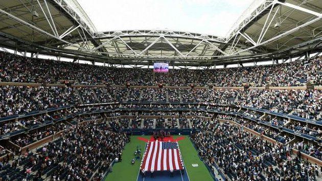Tenisové US Open se v New Yorku uskuteční v původním termínu od 31. srpna. Hrát se bude bez diváků.