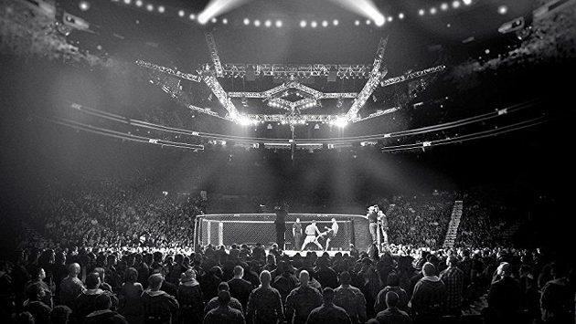 Pozná MMA jednou olympijskou atmosféru?