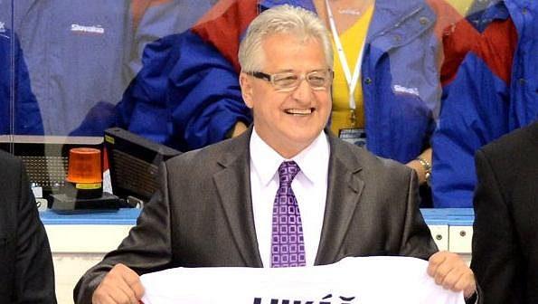 Vincent Lukáč kritizoval košické hokejisty po vypadnutí ve čtvrtfinále play off nejvyšší slovenské soutěže.