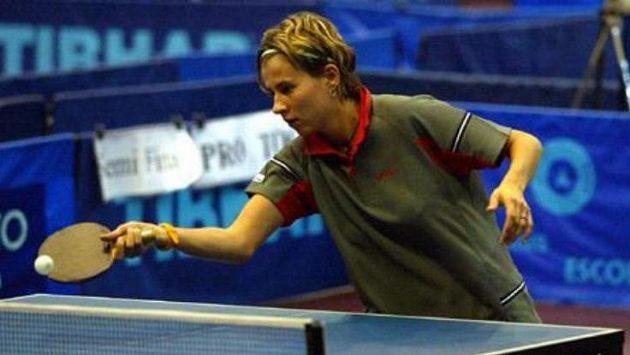 Renata Štrbíková nestačila na Mu C' z Číny.