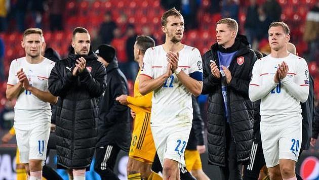 Nebyli jsme v dobrém rozpoložení, přiznal po remíze s Walesem trenér Jaroslav Šilhavý.