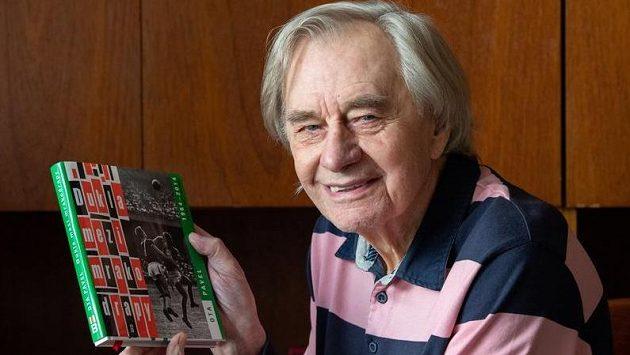 Internacionál a bývalý redaktor deníku Právo Ivo Urban