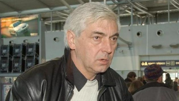 Ivan Hlinka, bývalý trenér reprezentace