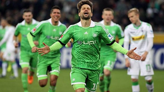 Fotbalisté Wolfsburgu se mohou těšit na španělskou akvizici Ignacia Camacha.