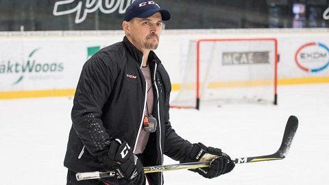Viktor Ujčík povede hokejisty Jihlavy