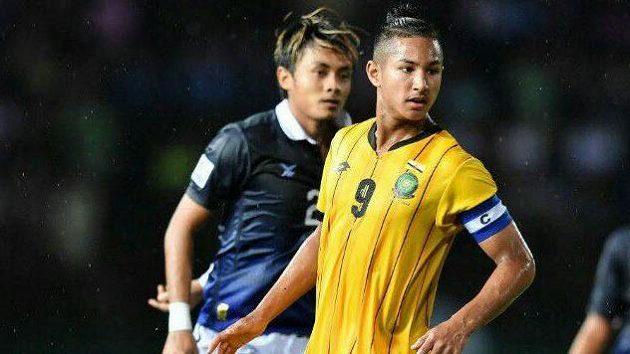 Reprezentační tým Bruneje vede Faiq Jefri Bolkiah jako kapitán.