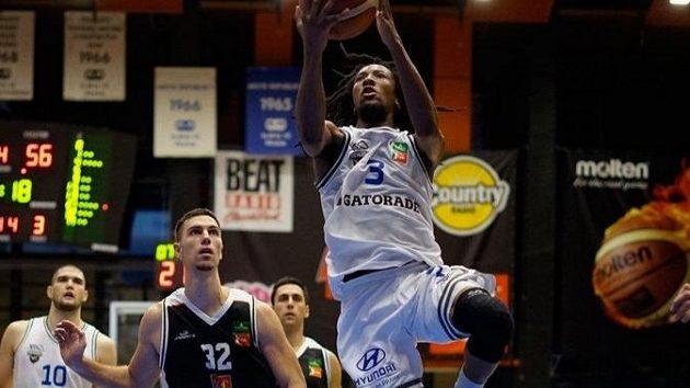 Basketbalisté USK Praha slaví velký úspěch (archivní foto)