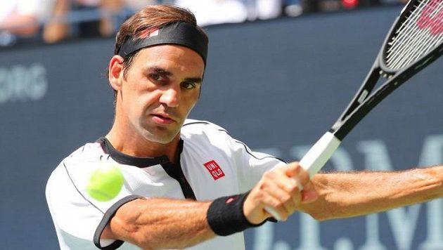 Roger Federer má před sebou ještě velký sen – vyhrát olympijský turnaj.