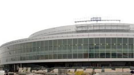 Vysočanská aréna